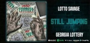 Lotto Savage - Still Jumping